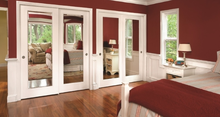 Closet Doors & Miami Custom Walk In Closets Organizers Interior Doors Home Office