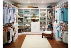 Closet Redesigning - Custom Closets - Improve Your Property Value