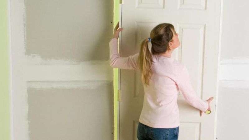 Common Interior Door Installation Mistakes Interior Doors Miami