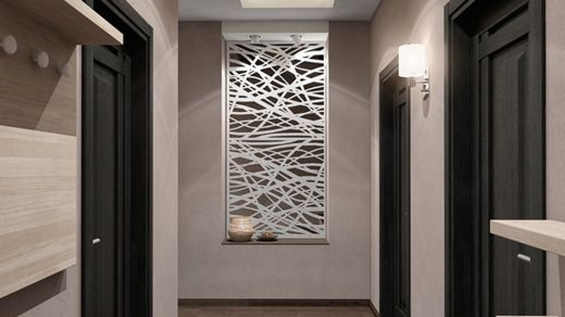 Interior Doors Miami - How Dark Interior Doors Benefit Your Home