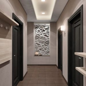 Interior Doors Miami   How Dark Interior Doors Benefit Your Home