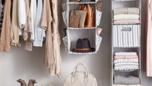 Ideas for Closet Organizers from Miami Doors & Closets