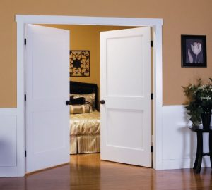 Interior Doors Miami - Shaker Doors - Interior Door Installation