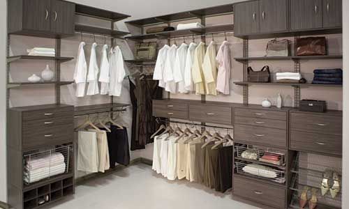 Closets - How to Make Them Better - Miami Closet Organizers