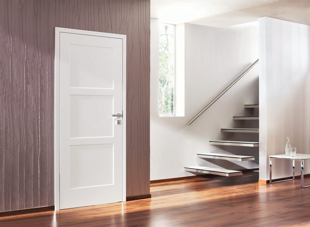 Miami Interior Door Installation Project What Types Of Interior