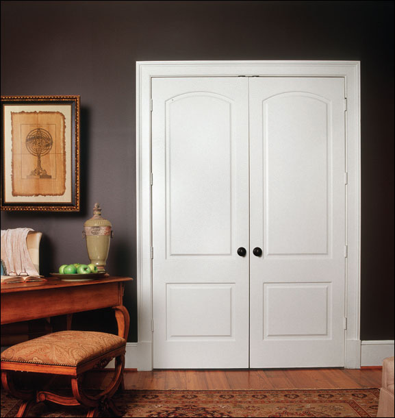 What Types of Interior Doors - Miami Interior Door Installation Project
