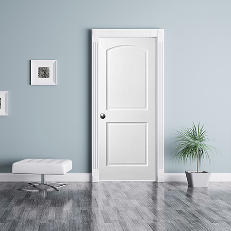 Interior Doors - A Reason to Renovate in Miami - Interior Door Installation