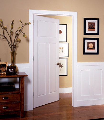 How to Choose Interior Doors in Miami