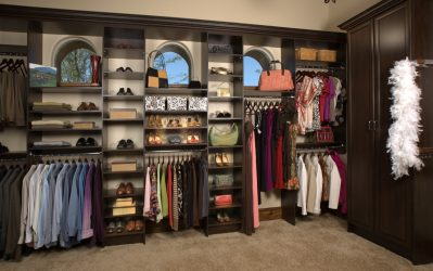 Walk-in Closets-4