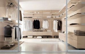 Modern Walk-in Closets - A Storage Must - Custom Closets
