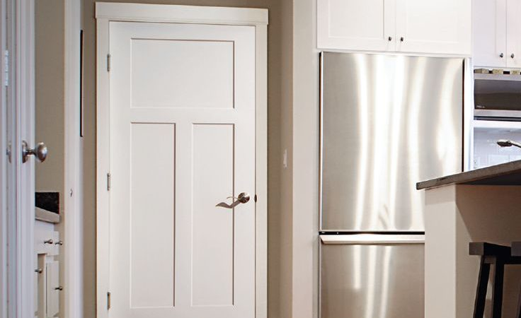 The Perfect Interior Door for You - Interior Doors Miami