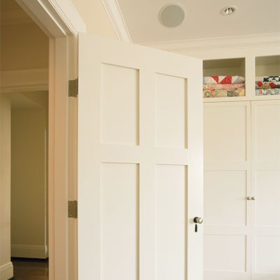 Consider Price Vs. Quality for Interior Doors