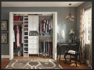 Do It Yourself Closet Organizer - Miami Closet Organizers