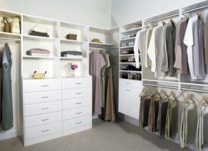 Do It Yourself Closet Organizers - Miami Closet Organizer
