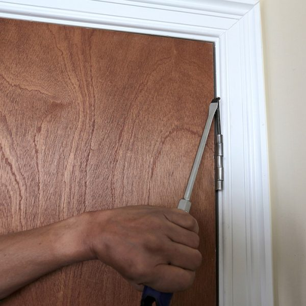 Material and Tools to Replace Your Interior Doors