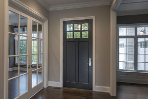 The Difference Between Interior Doors and Exterior Doors - Miami