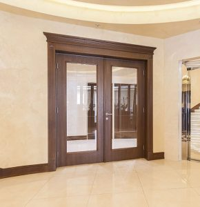 The Difference Between Interior Doors and Exterior Doors - Miami Doors