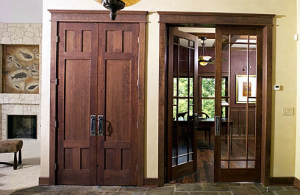 The Difference Between Interior Doors and Exterior Doors - Miami Doors & Closets