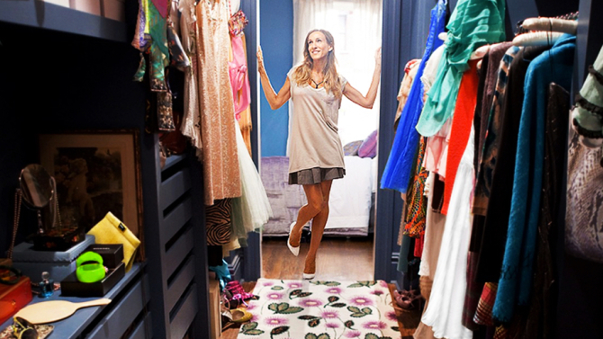 Tips for Decluttering Your Closet - Fort Lauderdale Closet Organizers