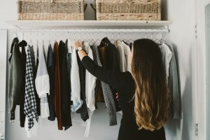 Tips for Decluttering Your Closet - Ft. Lauderdale Closet Organizers