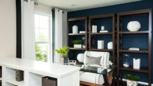 Miami Custom Home Office Design Ideas to Maximize Productivity
