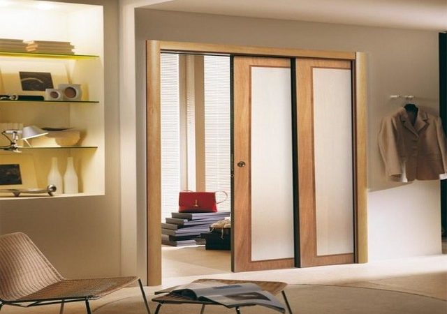 Sliding Doors vs Normal Doors - Interior Doors Miami - Interior Door Installation