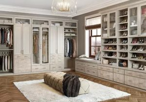 The Benefits of a Custom Closet in Miami - Walk In Closets - Edited