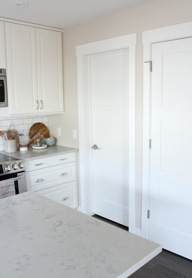 Where To Install Shaker Doors In Your House Interior