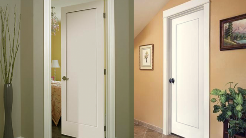The Best Kind of Doors for the Summer - Fort Lauderdale Interior Doors