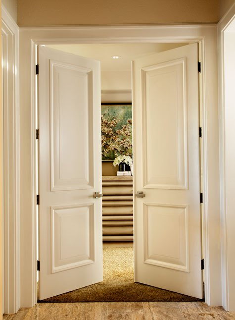 How To Choose The Best Interior Door Material Fort