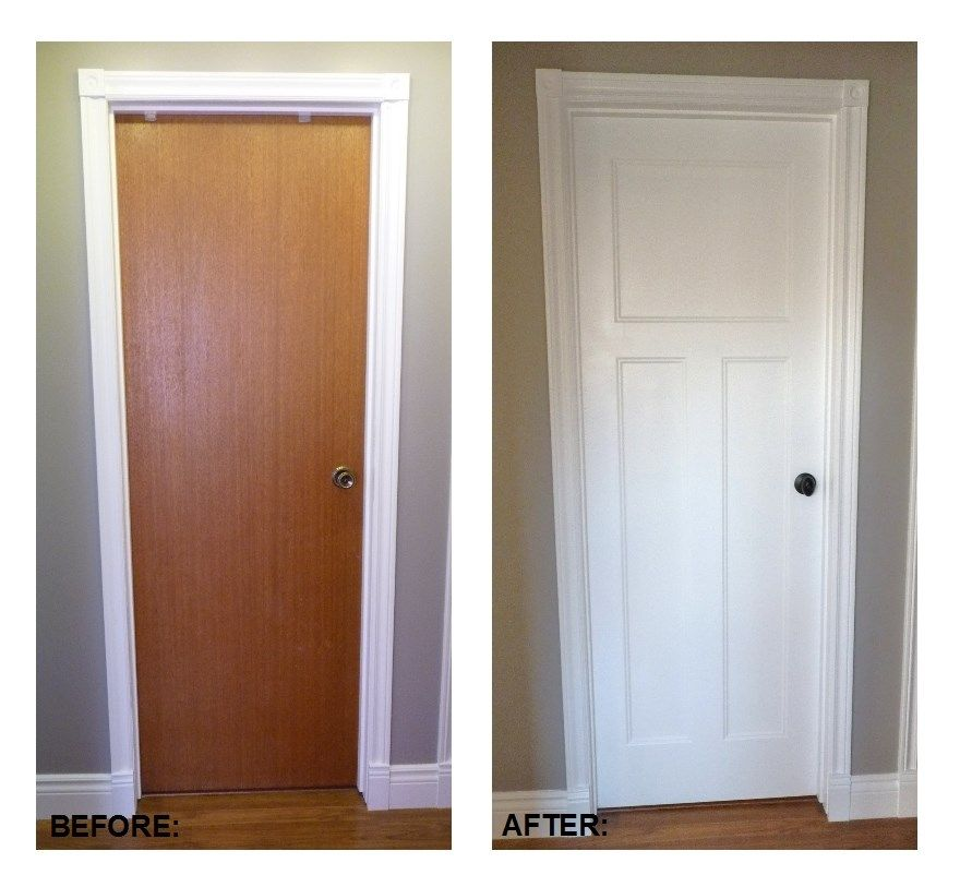 What Is The Difference Between Interior And Exterior Paint: Should You Replace Your Interior Doors? Interior Doors