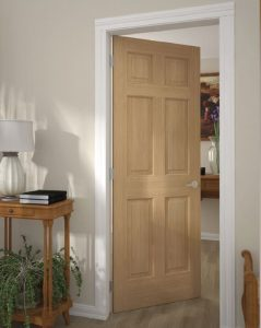 Wood Interior Doors - Miami Doors & Closets
