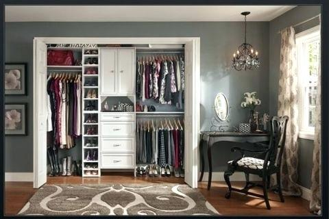 5 Closet Storage Ideas to Save You Space - Miami Closet Organizers